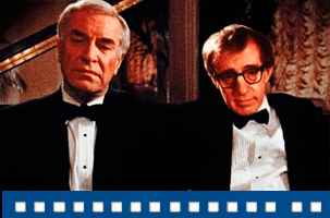 Delitos y Faltas, (Crimes and Misdemeanors)