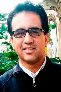 Carlos Alvarado