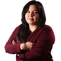 Estefania Andrade Vargas