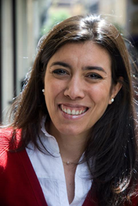 Carmen Bermúdez