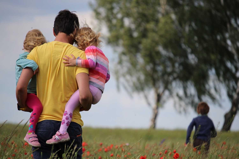 funciones del padre en las familias