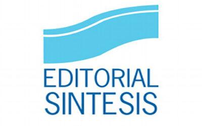 Valoración y Ranking de Editorial Síntesis