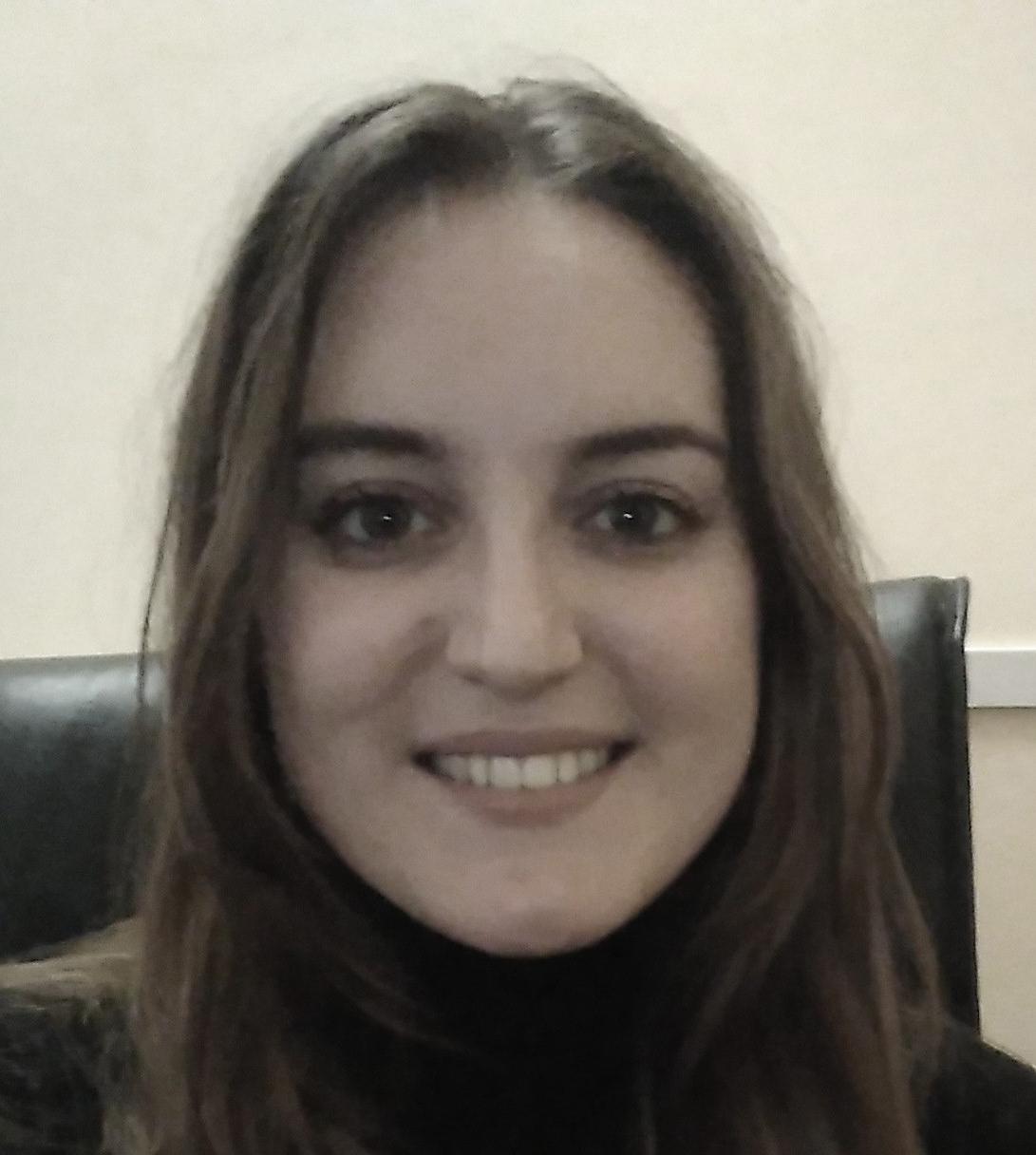 Mónica Pablos