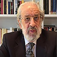En Memoria de José Antonio Ríos, Uno de los Pioneros en Terapia Familiar Sistémica en España