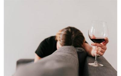 Consecuencias del Consumo de Alcohol por el Confinamiento (Covid 19)