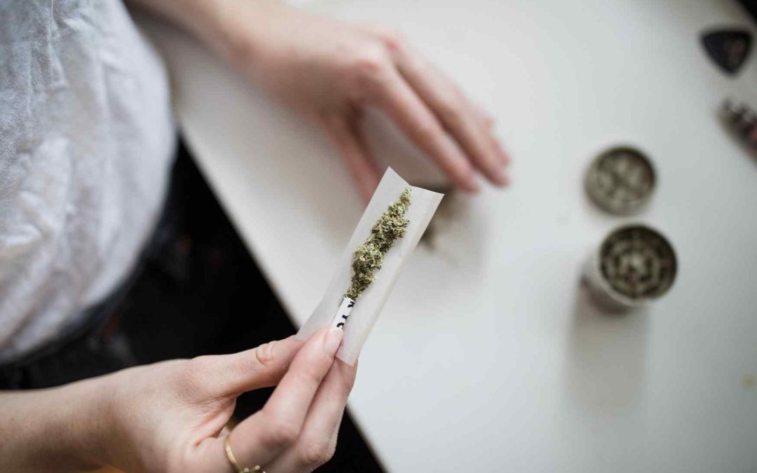 Mi pareja es adicta al cannabis