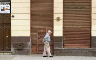 Soledad y Envejecimiento en tiempos de COVID- 19 desde el Modelo Sistémico