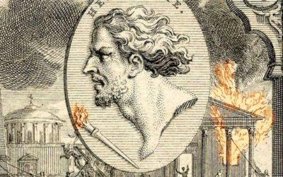 El complejo de Eróstrato: por qué se cometen las mayores barbaridades sólo para ser famoso